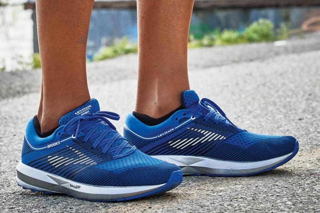 נעלי ספורט מעוצבות שיעזרו לכם לצלוח את המרתון