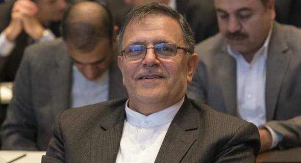 מונה נגיד חדש באיראן, כשברקע הריאל האיראני ממשיך לצנוח