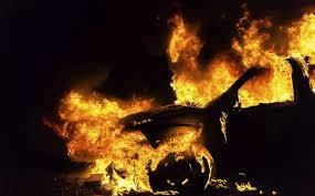 Sweden: cars burn in Gothenburg after arson attacks