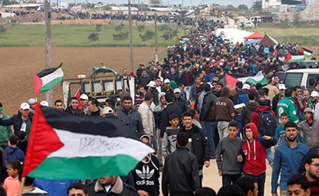 """עזה; חמאס ומדינת ישראל  – האם התהפכו היוצרות ? מי הוא """"דוד"""" ומי הוא """"גוליית הפלישתי ?"""""""