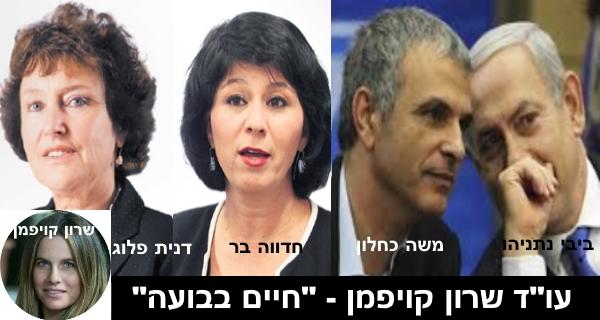 הבועה הכלכלית הבאה. האובר דראפט של משקי הבית בסך 544 מיליארד שקל, שנוצר מהמינוס בחשבונות הבנקים של רבים מאזרחי ישראל.
