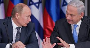 Netanyahu and Putin Speak in Person for First Time Since Downing of Plane in Syria