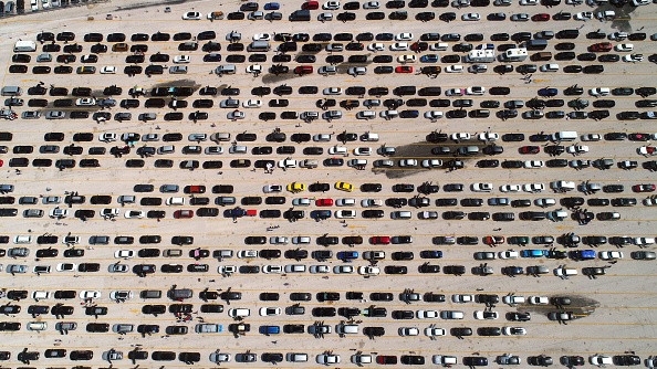 Traffic Congestion and Parking Challenges: Innovation, Policy and Regulation