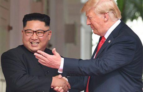 """'איום הגרעין מצפון קוריאה מחריף"""" – In North Korea, Missile Bases Suggest a Great Deception"""
