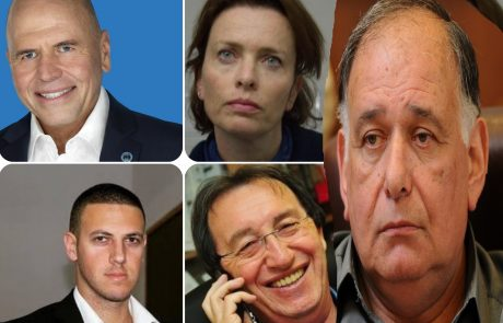 במערכת הבחירות הקרובה לראשות עיריית חיפה ליונה יהב יעמדו למבחן 15 שנות כהונתו כראש עיריית חיפה